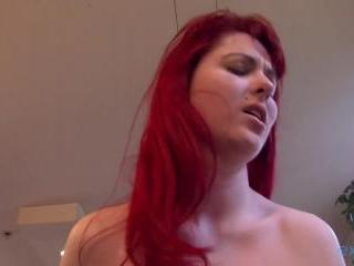 Graziella Diamond  : First anal hardcore video of