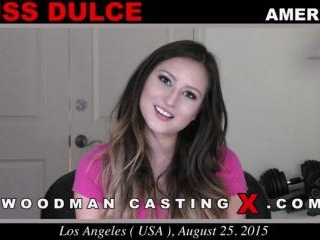 Bliss Dulce casting