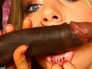Black Cum In My Pussy - Barb Cummings