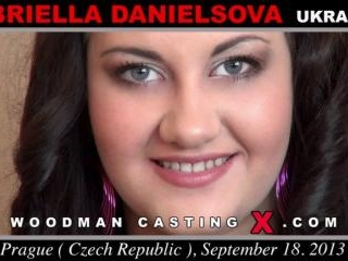 Gabriella Danielsova casting
