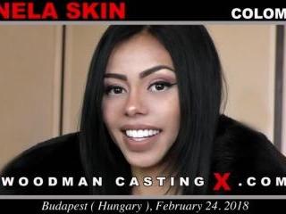 Canela Skin casting
