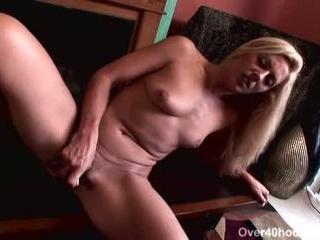 Jazella Moore of Over 40 Housewives