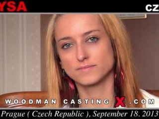 Elysa casting