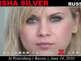 Alisha Silver casting
