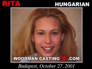 Rita casting