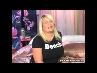 Samantha Sanders in The Samantha Sanders Intervie