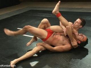 Gianni Luca vs Adonis
