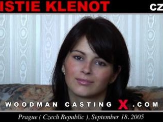 Kristie Klenot casting