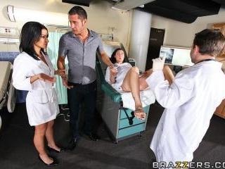 Banging the Nurse