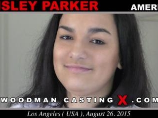 Paisley Parker casting