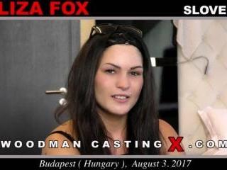 Meliza Fox casting