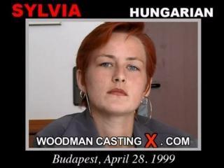 Sylvia Rampling casting