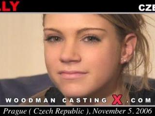 Ally casting