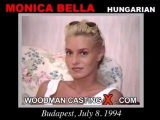 Monica Bella casting