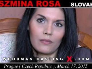 Jaszmina Rosa casting