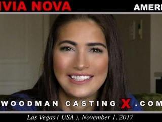 Olivia Nova casting