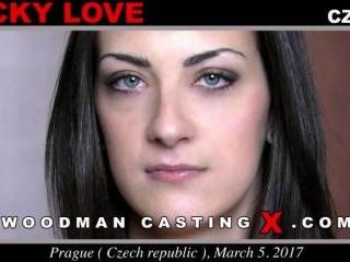 Micky Love casting