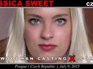 Jessica Sweet casting