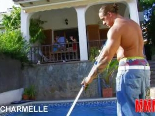 Porn video :   Lou Charmelle Jordanne Kali Rob Die