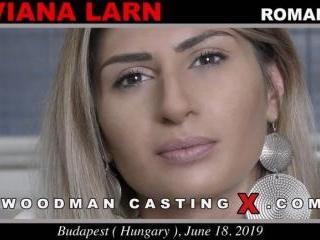 Viviana Larn casting