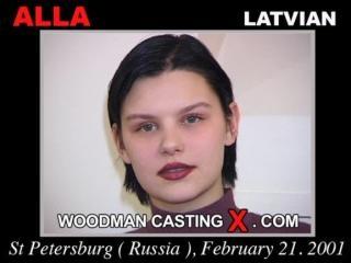 Alla casting