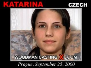 Katarina casting