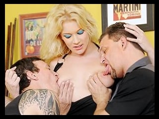 Husbands Teaching Wives How To Suck Cock #03