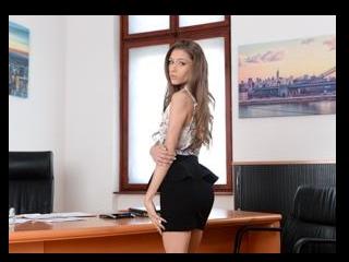 Sensual Secretary
