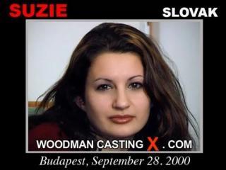 Suzie casting