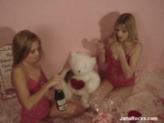 Jana Jordan and Love Jannah
