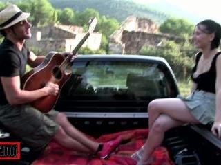 Porn video :   Ava Marteens Jorge