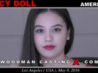 Lucy Doll casting