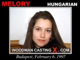 Melory casting
