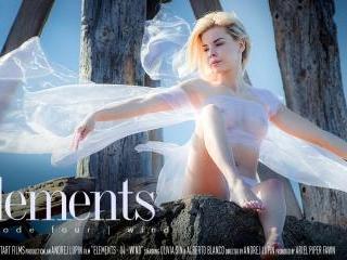 Elements Episode 4 - Wind