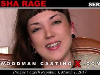 Alisha Rage casting