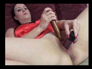 ChickPass - Horny housewife Selena Sky stuffs her