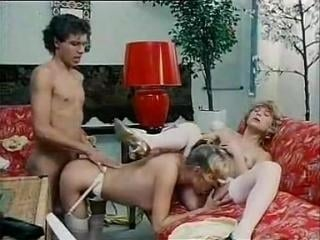 Richard Lemieuvre, Uschi Karnat, Catherine Greiner