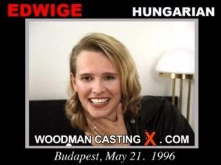 Edwige casting