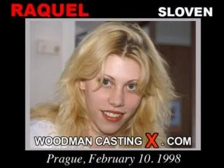 Raquel casting