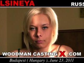 Dulsineya casting