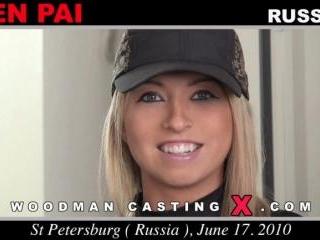 Iren Pai casting