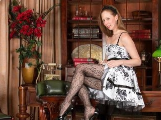 Lacey Pantyhose