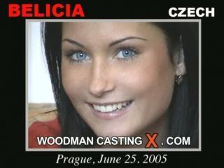 Belicia casting