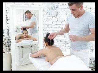 Full Service Massage #08