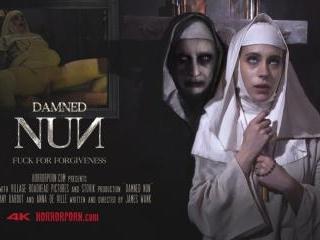 Damned Nun - Trailer