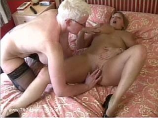 Lesbo Action Movie