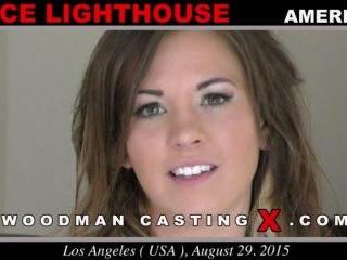 Alice Lighthouse casting