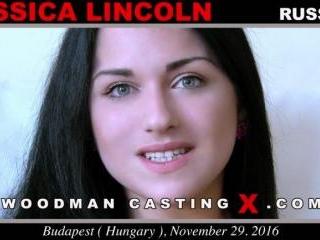 Jessica Lincoln casting
