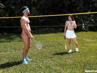 Badminton Boobies