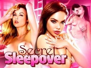 Secret Sleepover